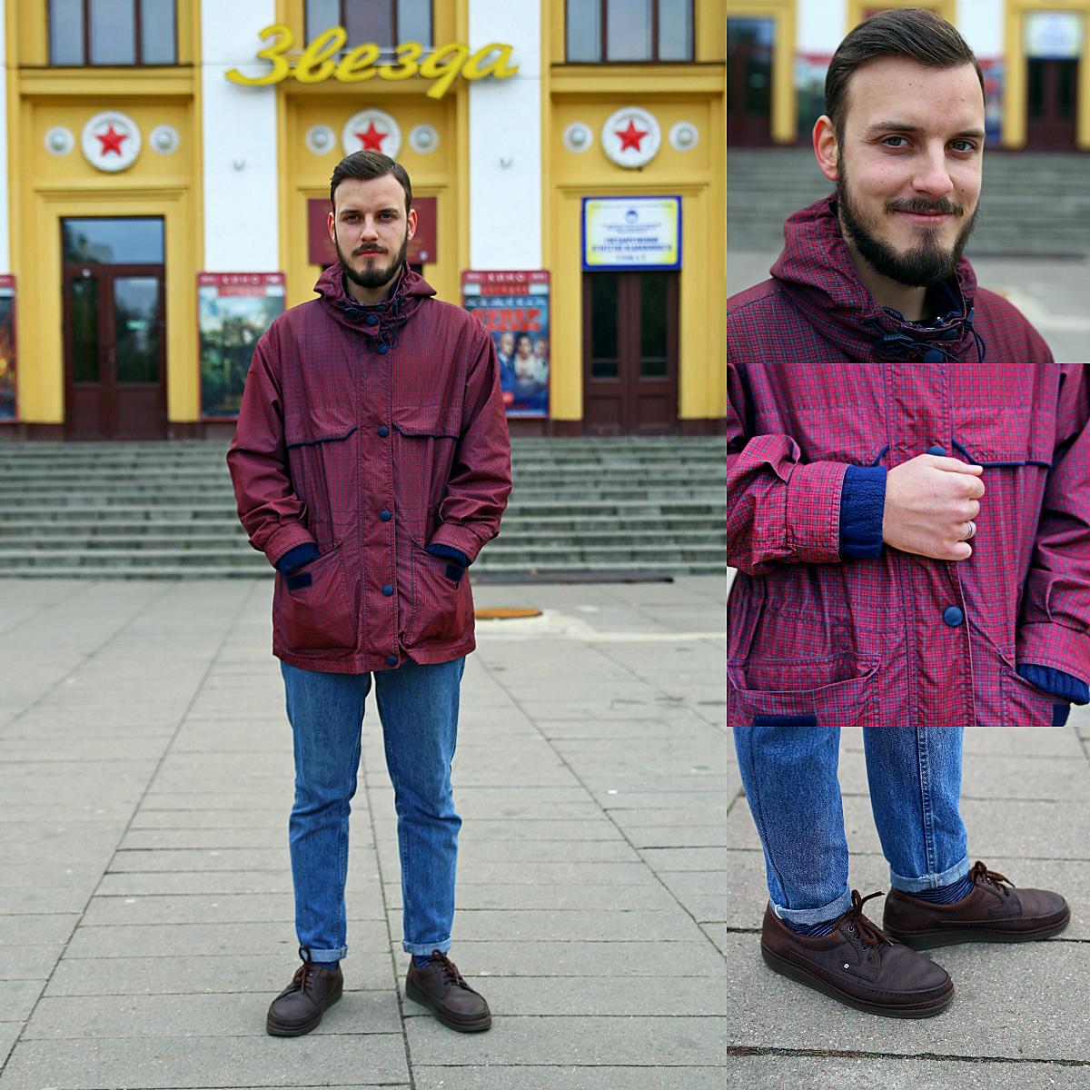Вадим. Фото: Евгений ТИХАНОВИЧ