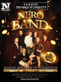 Nero Band