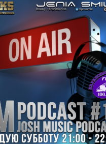 JM Podcast