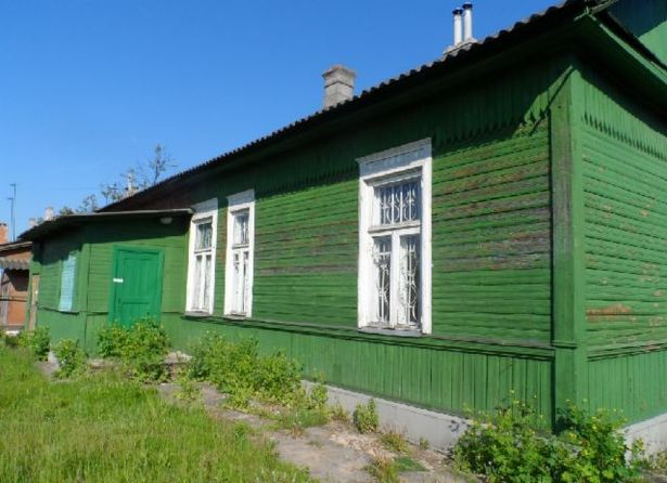 Учебный центр по улице Мицкевича, 33. Фото: сайт butb.by