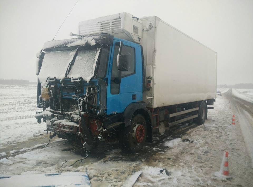 Фото: УСК по Витебской области
