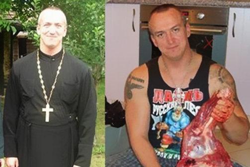 Священника задержали по подозрению в незаконном обороте боеприпасами. Фото: http://nn.by/
