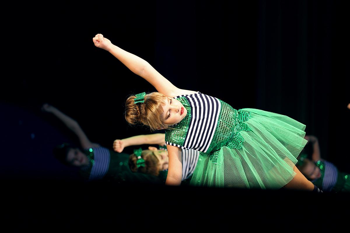 Ансамбль танца «От винта». Фото: Евгений ТИХАНОВИЧ