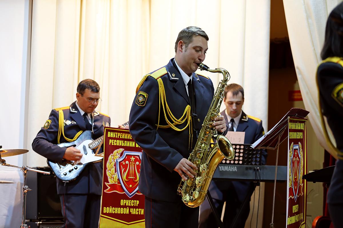 Фото: Евгений ТИХАНОВИЧ