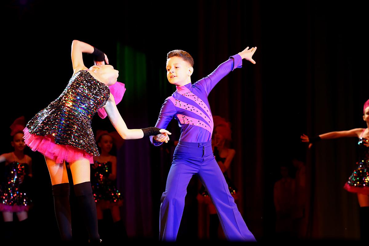 Ансамбль танца «Фиеста». Фото: Евгений ТИХАНОВИЧ