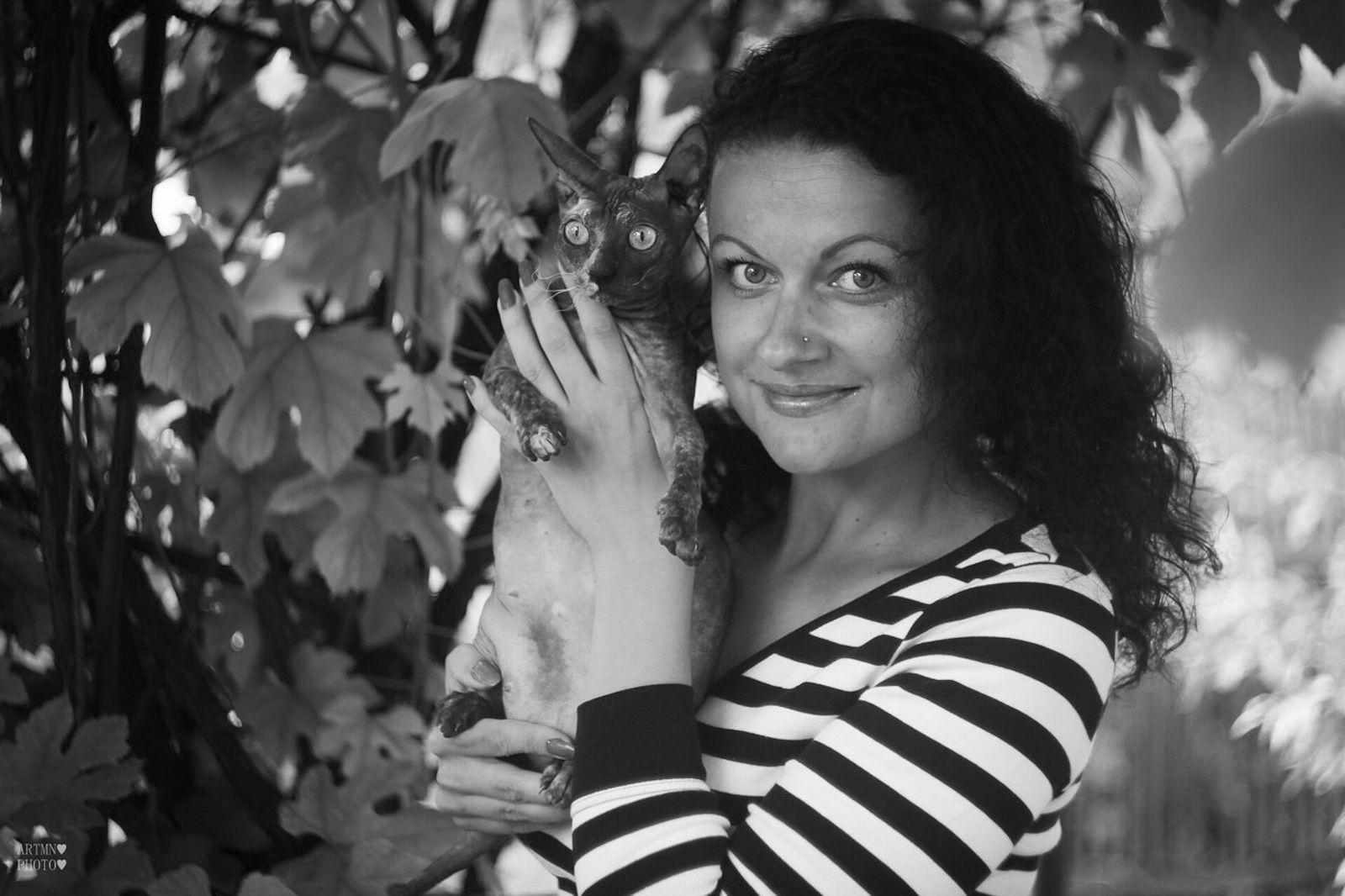 Погибшая Ольга Стрелковская. Фото: ВКонтакте