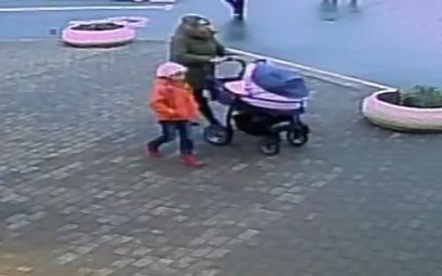 В Барановичах милиция разыскивает женщину, которая на улице нашла кошелек