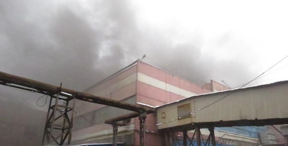 На МТЗ предотвратили угрозу взрыва