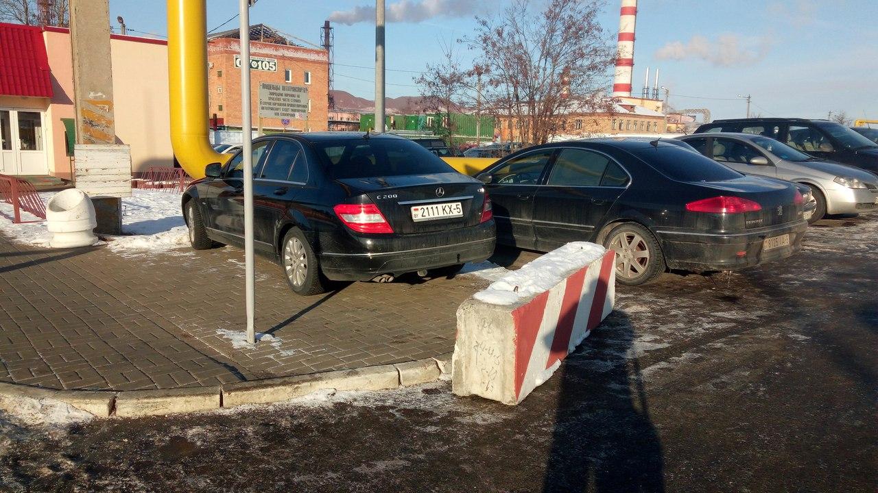 Фото из группы ВК «Солигорские автолюбители», vk.com/soligorsk_auto