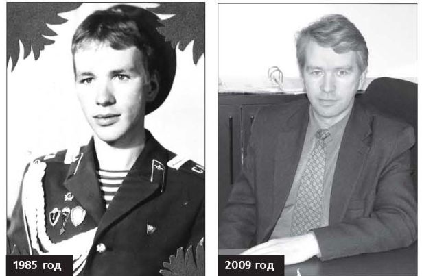 Игорь Тулейко, директор Барановичского государственного музыкального училища. Годы службы: 1983-1985. Место службы: г. Марьина Горка. Род войск: