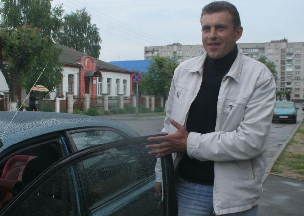Александр Бельский, директор центра подготовки водителей «БИП-С»