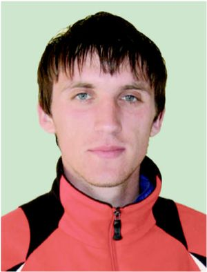 Роман Ховавко – полузащитник.