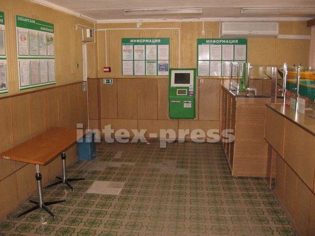 Это отделение банка стало местом драмы, разыгравшейся 10 июня