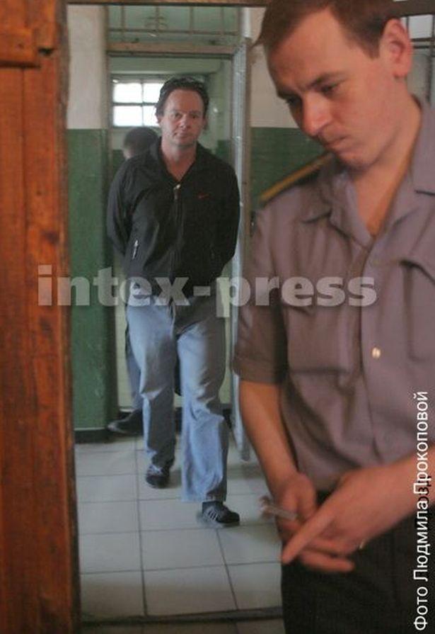Задержание Джорджа Дидерика Принслу, который на протяжении нескольких лет разыскивался Интерполом, стало для него настоящим шоком и страницей славы в истории Барановичского ГОВД