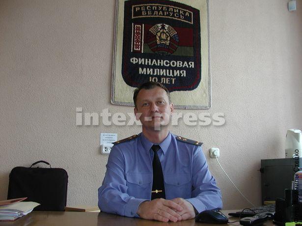 Геннадий ПОЛОНСКИЙ