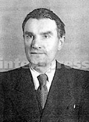 Пётр Татарыновіч, 1950-я гады