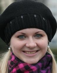 Катерина Михайловна, инженер-экономист: