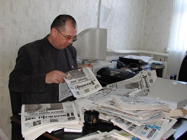 заместитель директора Алексей Белый
