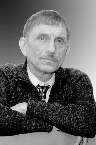 Баранавіцкі паэт Іван Лагвіновіч сваім жыццём і творчасцю вучыць нас заставацца беларусамі