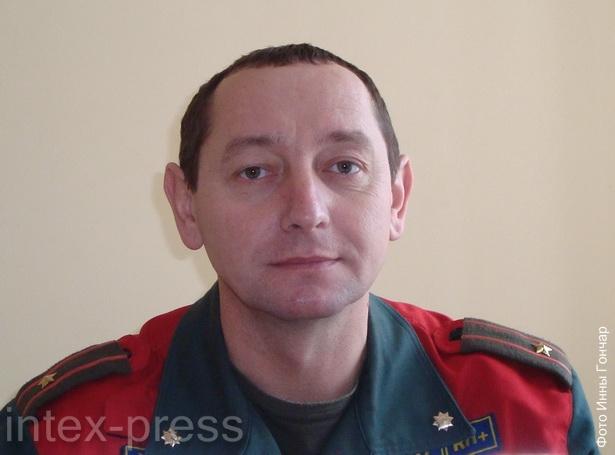 Сергей Галань,