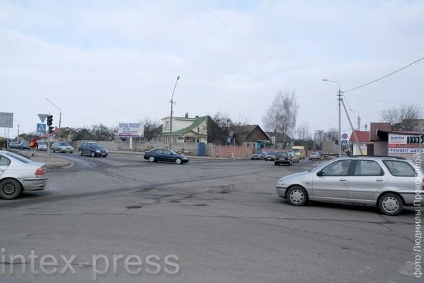 Тельмана-Першукевича
