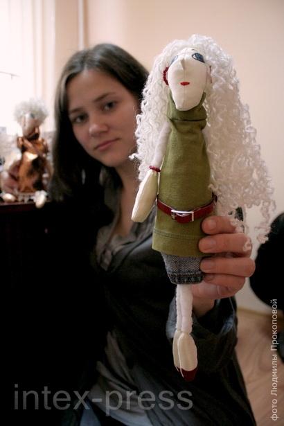 Екатерина Занько, хозяйка мастерской по ремонту одежды: «В Беларуси ручная работа, к сожалению, недооценена»
