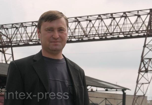Владимир Сорокин, стаж работы – 10 лет.