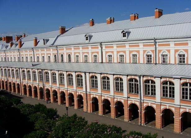 Санкт-Пецярбургскі дзяржаўны універсітэт