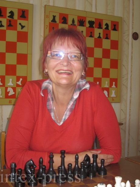 Татьяна  Позняк