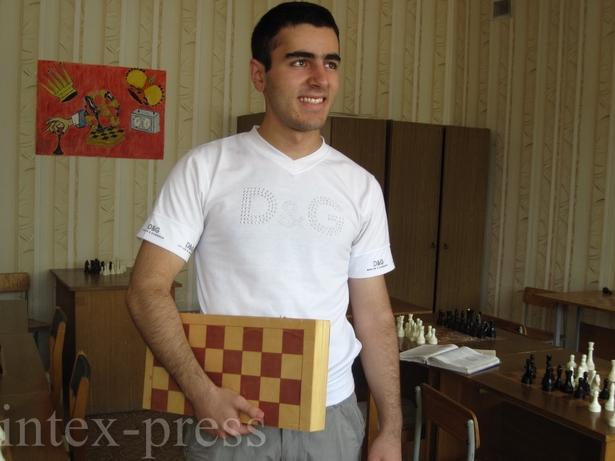 Шант Хачикян