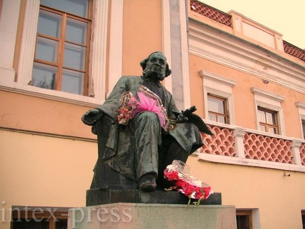 Иван Айвазовский – один из знаменитых уроженцев Феодосии, прославивших родной город