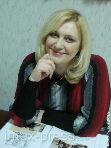 Психолог Марина Глушакова