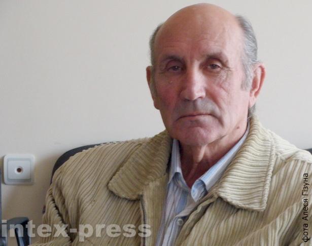 Геннадий Борников