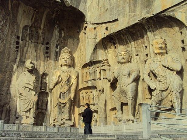 Китайцы с большим почтением и уважением относятся к религии