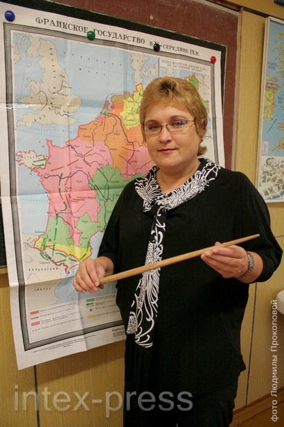 Елена Витальевна Шелухо