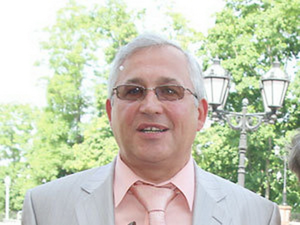 Владимир Провальский