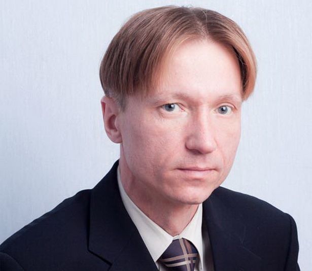 Сергей Рыжов