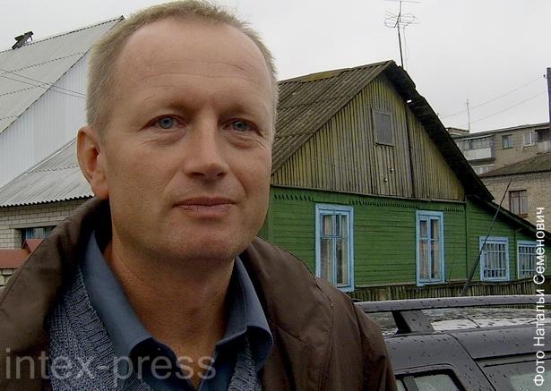 Олег Майсюк