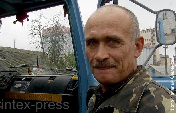 Николай Сурма
