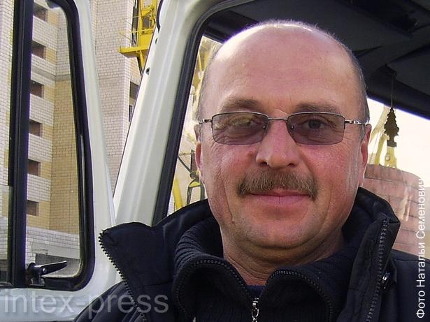 Валерий Денищик
