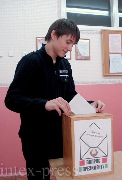 Четырнадцатилетний Влад Варфоломеев, отправляя письмо президенту, не ожидал, что получит ответ на него при личной встрече