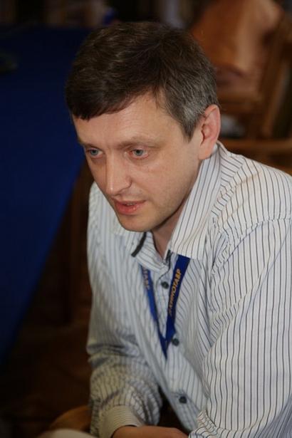 Счастье режиссера Сергея  Лозницы