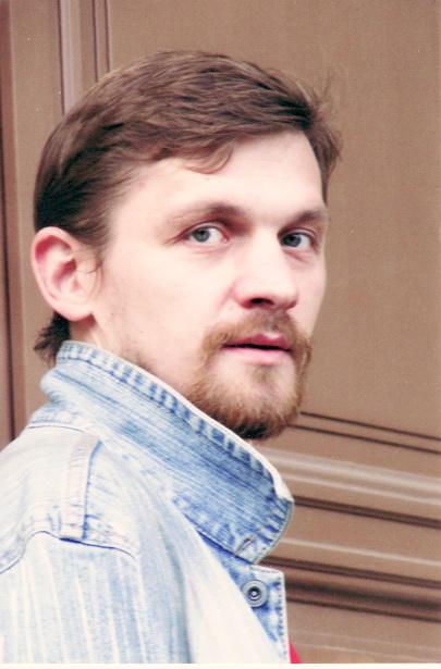 Счастье актера Виктора Немца