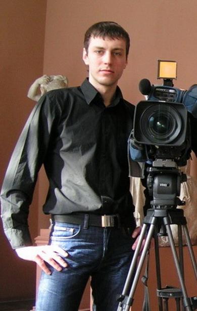 Счастье режиссера Андрея Кутило