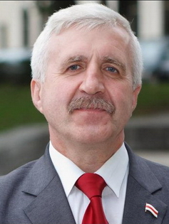 Костусев Григорий Андреевич