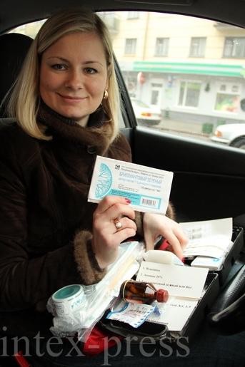 Ольга, водитель с 2-летним стажем: