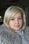Людмила, студентка