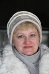 Галина Александровна, оператор ЭВМ
