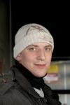 Дмитрий, грузчик