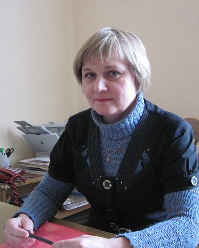 Елена Сапешко